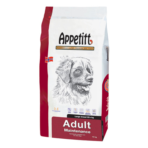 Appetitt Adult Large 26/19
