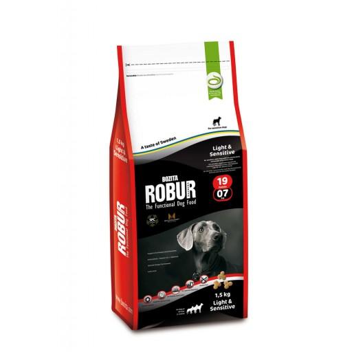 Bozita Robur Light & Sensitive