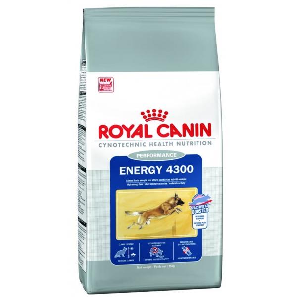 Royal Canin Performance Energy 4300