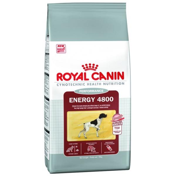 Royal Canin Performance Energy 4800
